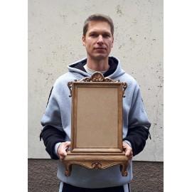 képtartó tükörkeret képkeret