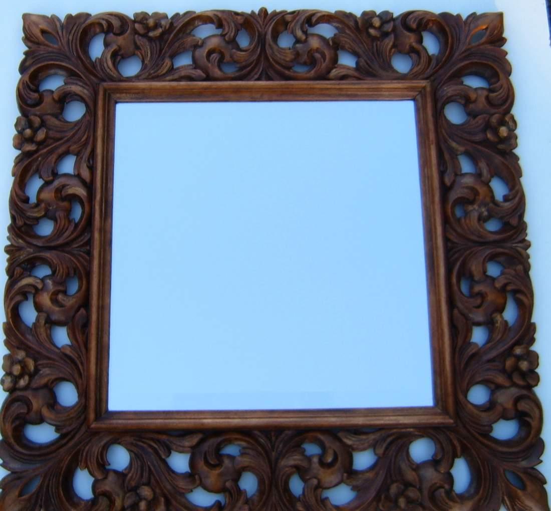 Tükörkeret képkeret